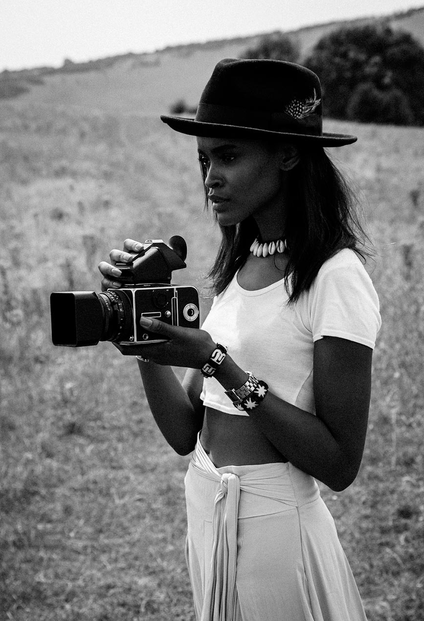 portia okotcha camera hey girl magazine